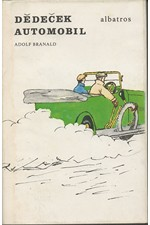Branald: Dědeček automobil, 1986
