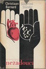 Barnard: Nežádoucí, 1981