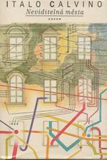 Calvino: Neviditelná města, 1986