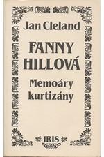 Cleland: Fanny Hillová : memoáry kurtizány, 1991