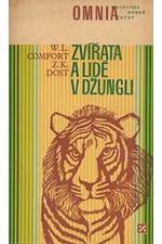 Comfort: Zvířata a lidé v džungli, 1969
