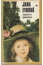 Brontë: Jana Eyrová, 1973