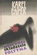 Čapek: Život a dílo skladatele Foltýna, 1960