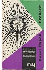 Čapek: Krakatit, 1963