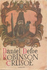 Defoe: Robinson Crusoe, 1975