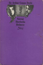 Doyle: Návrat Sherlocka Holmese, 1973