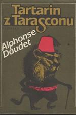 Daudet: Tartarin z Tarasconu, 1987