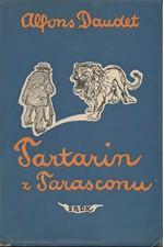 Daudet: Tartarin z Tarasconu, 1958