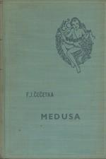 Čečetka: Medusa : Román, 1929