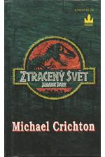 Crichton: Ztracený svět, 1997