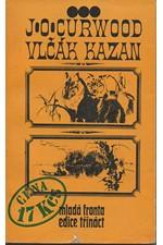 Curwood: Vlčák Kazan, 1973