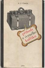 Cronin: Příhody z černého kufříku, 1972