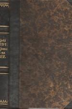 Albieri: V zajetí Armidy ; Když jsme táhli na Paříž : Vojenské novelly, 1891