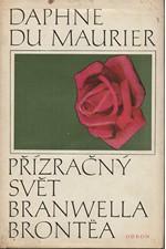 Du Maurier: Přízračný svět Branwella Brontëa, 1970