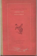 Dickens: Americké poznámky, 1952