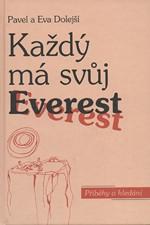 Dolejší: Každý má svůj Everest : příběhy o hledání II, 2000