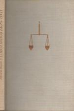 Musset: S láskou nejsou žádné žerty : Komedie o 3 dějstvích, 1956