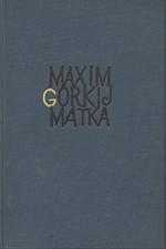 Gorkij: Matka, 1950