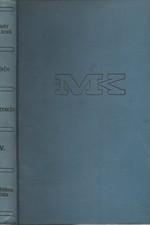Fielding: Příběh nalezencův, svazek 4., 1932