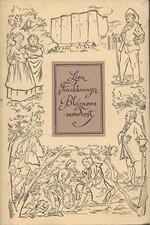 Feuchtwanger: Bláznova moudrost čili Smrt a slavné zmrtvýchvstání Jeana Jacquesa Rousseaua, 1955