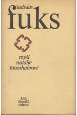 Fuks: Myši Natálie Mooshabrové, 1977