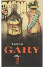 Gary: Lady L., 1990