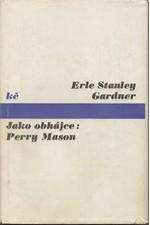 Gardner: Jako obhájce: Perry Mason, 1974