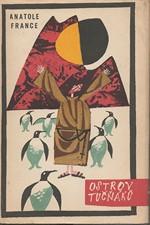 France: Ostrov tučňáků, 1963