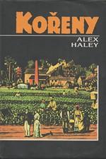 Haley: Kořeny, 1999