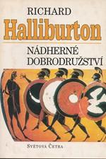Halliburton: Nádherné dobrodružství, 1995