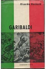 Huch: Garibaldi, 1963