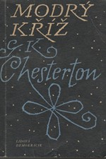 Chesterton: Modrý kříž, 1968