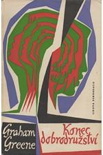Greene: Konec dobrodružství, 1959
