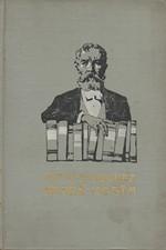 Cherbuliez: Hrabě Kosťa, 1904