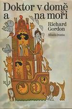 Gordon: Doktor v domě a na moři, 1978