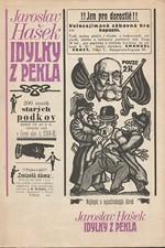 Hašek: Idylky z pekla, 1974