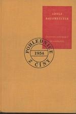 Hoffmeister: Pohlednice z Číny : Malá knížka o Velké Číně, 1954