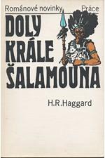 Haggard: Doly krále Šalamouna, 1987