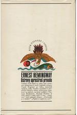 Hemingway: Ostrovy uprostřed proudu, 1972
