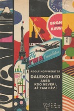 Hoffmeister: Dalekohled aneb Kdo nevěří, ať tam běží, 1966