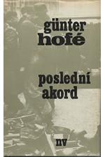 Hofé: Poslední akord, 1979