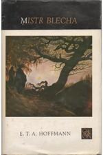 Hoffmann: Mistr Blecha : Povídky, 1976