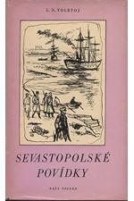 Tolstoj: Sevastopolské povídky, 1971
