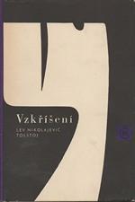 Tolstoj: Vzkříšení, 1967