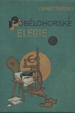 Beneš Třebízský: Pobělohorské elegie : Historické povídky, pořadí  2., 1894