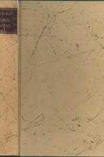Hall: Studna osamění, 1948