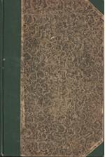 Vlček: Setník Halaburd : Román z idylického zákoutí. I[-II], 1920