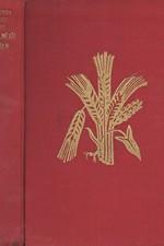 Vrba: Nejsilnější vášeň : Román, 1939