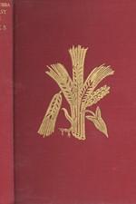 Vrba: Les : Kniha pros, 1928