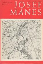 Kožík: Josef Mánes, 1977
